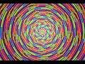 Andromeda 2018 Psytrance HD Trippy Visuals