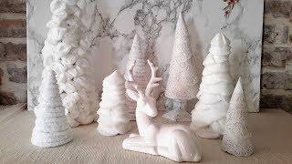 видео Поделка из природного материала в стиле хай-тек