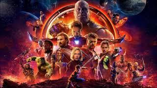 Avengers Infinity War Theme Song (HQ Audio)