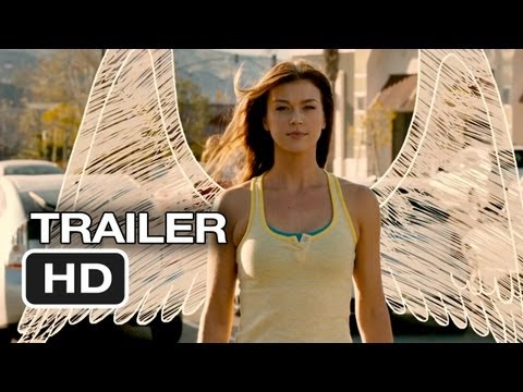 Thumbnail: Coffee Town Official Trailer #1 (2013) - Adrianne Palicki, Josh Groban Movie HD