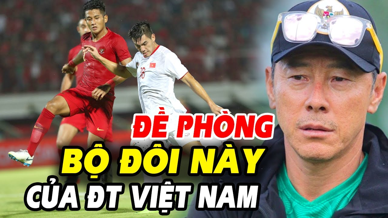🔥Sau tuyên bố hạ ĐTVN, Indo có quyết định lạ; CĐV Lào lập team cổ vũ thầy trò ông Park