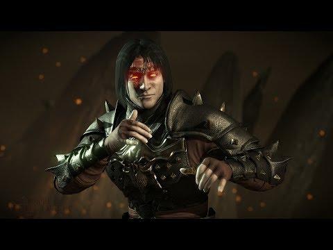 Mortal Kombat XL Liu Kang Dragon's Fire Online Ranked Matches thumbnail