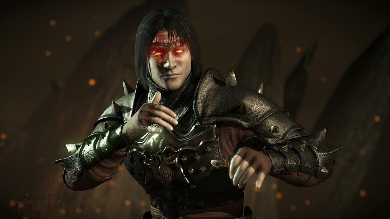 Mortal Kombat Dragon: Mortal Kombat XL Liu Kang Dragon's Fire Online Ranked