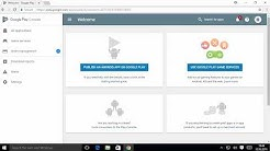 How To Create Google Play Developer Console Account