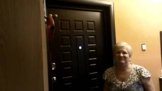 ► Отзывы о дверях/мнение клиентов о нашей работе/установка входной двери отзывы