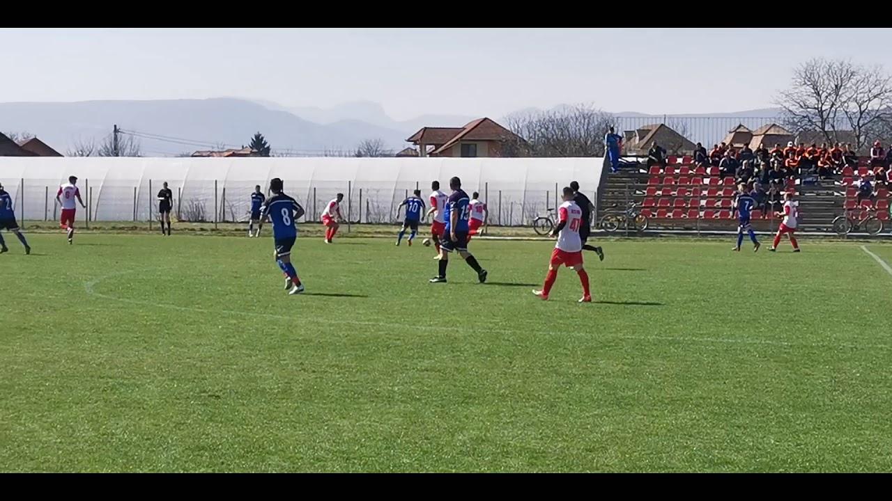 Rezumat: Arieșul Mihai Viteazu - Viitorul 2014 Sopor 1-0 (30.03.2019)