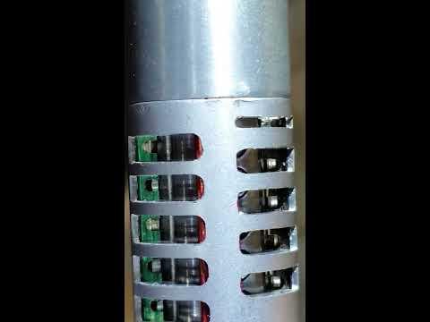 Взлом двери без повреждений (отмычки) KESO 2000s Omega  Keso 2000s Omega -- Lock picking tool ROTOR PICK (Keso 2000S Lock picking tool ROTOR PICK)