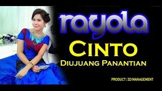 Download Lagu RAYOLA CINTO DIUJUANG PANANTIAN mp3