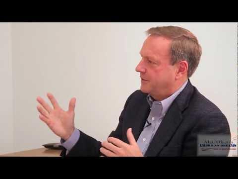 Dick Boyce Managing Partner at TPG Capital