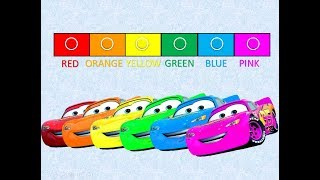 Colors in English. Learn colors in English. Colors for kids. Learn colors