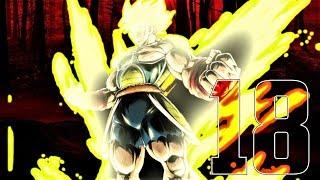 The Death Of Super Saiyan Bardock NEW Dragon Ball AFTER Episode 18