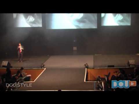 DCU Style Fashion Show 2016