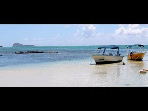 Honeymoon Mauritius // 2018 // Travel Video // GoPro // Mavic Pro