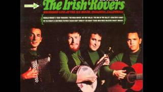 The Irish Rovers,  Valparaiso.wmv