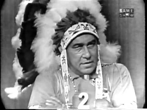 To Tell the Truth - Seneca Indian Chief; Dieting queen; PANEL: Jack Paar (Jun 4, 1957)