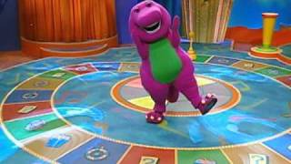 Barney: Can You Sing that Song? - Clip thumbnail