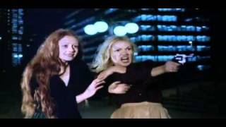 Films of Jean Rollin: La Nuit des Traquees (The Night of the Hunted) Trailer