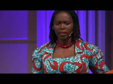 I Am The Code an African led global movement | Mariéme Jamme | TEDxAmsterdamWomen