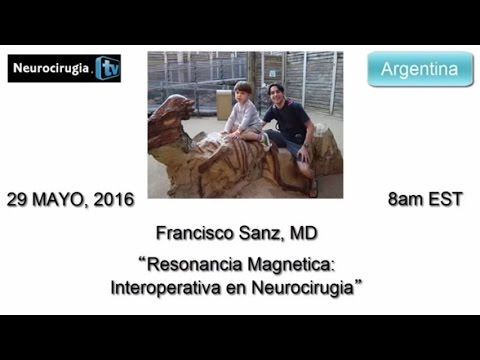 TUMORES CEREBRALES - Francisco Sanz, MD