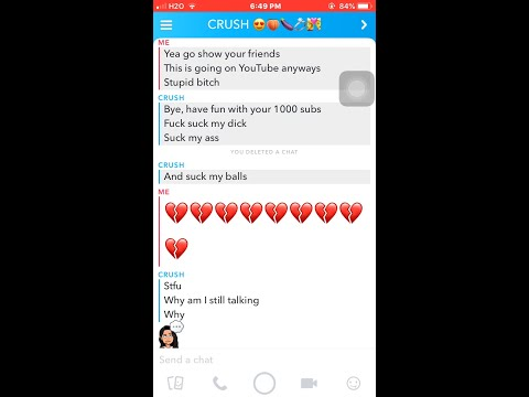 I asked out my crush and got rejected 💔...