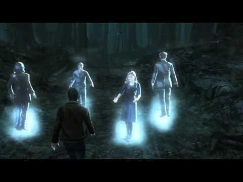 Гарри Поттер и Дары Смерти: Часть 2 - Часть 1