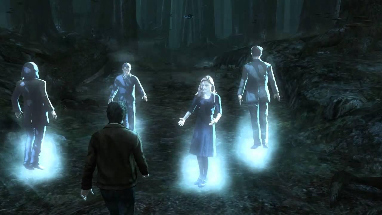 Гарри поттер и дары смерти. Часть первая » скачать игры бесплатно.