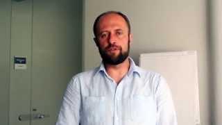 Базові кроки з підвищення енергоефективності будинків(Гжегож Гайда, керівник проекту
