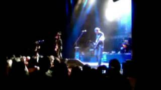 Adam Ant - Cartrouble Live @ London Indigo O2 [26th May 2011]
