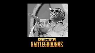 Unstoppable - Playerunknowns Battlegrounds - Live Stream PC