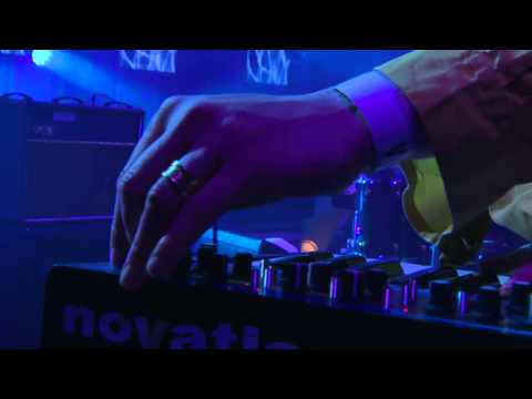 Smoove & turrell live @ trans musicales rennes france