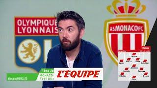 VIDEO: Maturana «Y a-t-il déjà urgence à Monaco ? »  L1 - Monaco