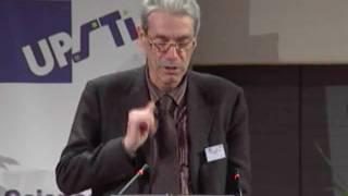 2009 - Le bâtiment et l'énergie par M. Demilecamps (part 1/6)