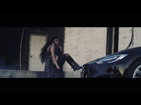 Samuel Smiley - Lay Down My Life (Official Video)