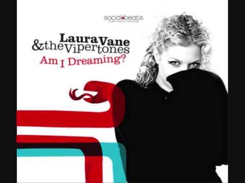 Laura Vane n the Vipertones 'Good Morning'