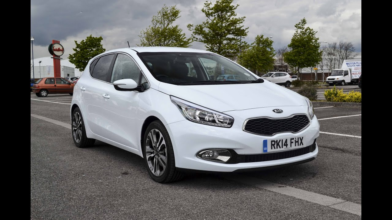 wessex garages newport used kia ceed 1 6 crdi 4 ecodynamics diesel rh youtube com kia ceed owner's manual 2015 kia ceed owner's manual 2009