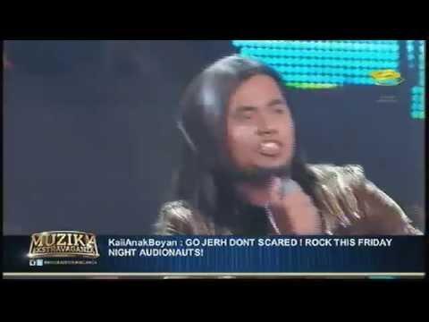 Audionauts & Lan Kristal - Siti Payung