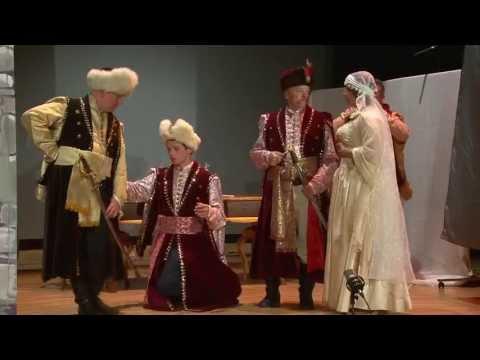 """Zemsta"" - Teatr Pokoleń"