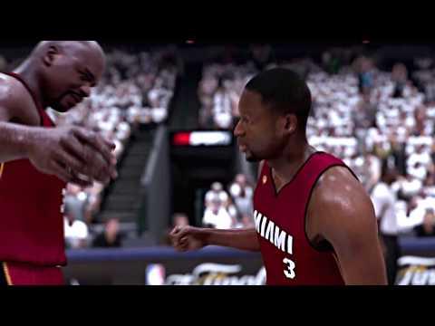 NBA 2K18 - Legend Cover Announcement