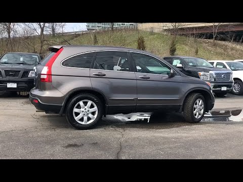 2009 Honda CR-V Skokie, Niles, Glenview,Morton Grove, Chicagoland area, IL P01951A
