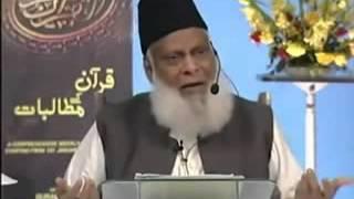 Dr Israr Ahmed about Tablighi Jamaat tariq jameel The Ink of Scholars Zakir naik