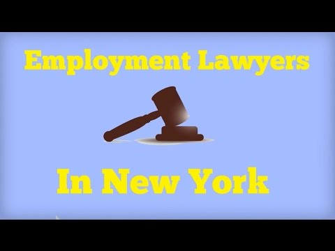 The Best Labor Lawyer NYC| Most Affordable Labor Lawyer NYC Services