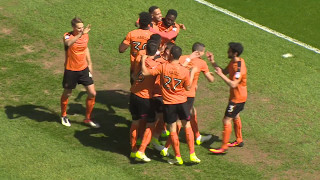 HIGHLIGHTS | Wolves 1-0 Preston
