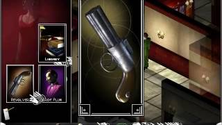 Clue: Murder at Boddy Mansion Longplay