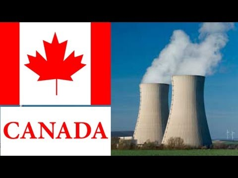 Canada withdraws from the Kyoto Protocol on climate change