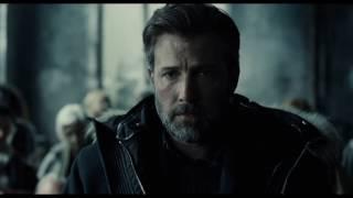 Лига справедливости ⁄ Justice Ligue 2017 Тизер Бэтмен