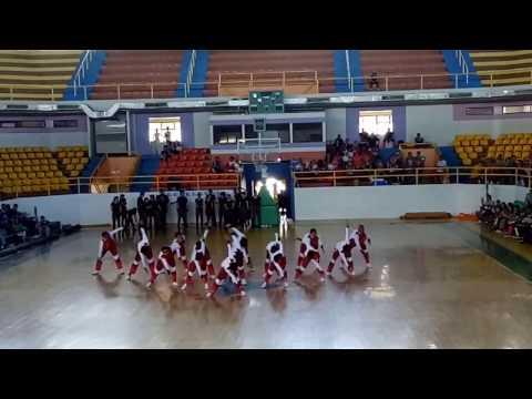 CSC CAR 2017 Dance Fitness Performance (Champion)