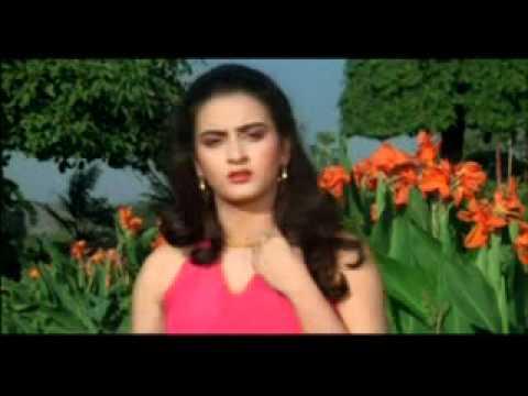 Tum Jaisi Koii Sundar - Aamir Khan - Farah - Isi Ka Naam Zindagi - Bollywood Songs - Bappi Lahiri