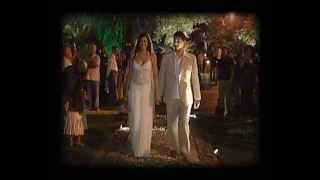 Michal and Omri Iluz Wedding Clip