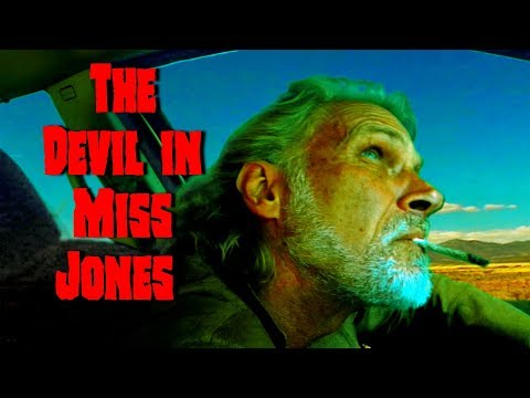The Devil In Miss Jones - Night Ride