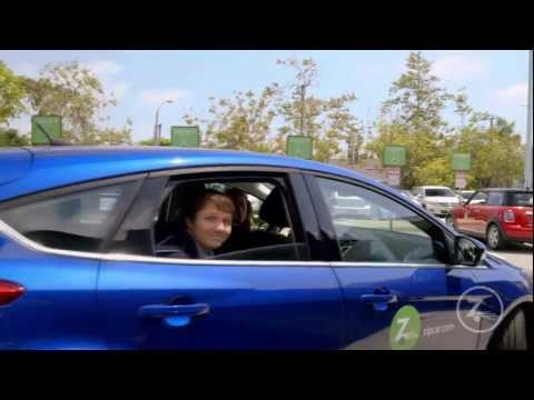 Using a Zipcar: Get to Know Your Zipcar